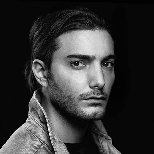 Alesso – Dance Valley 2013