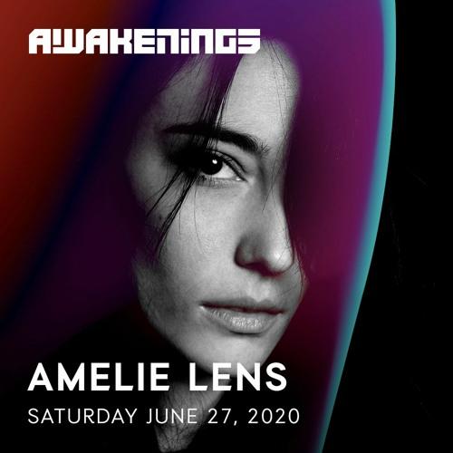 Amelie Lens – Awakenings Festival 2020 – Online weekender