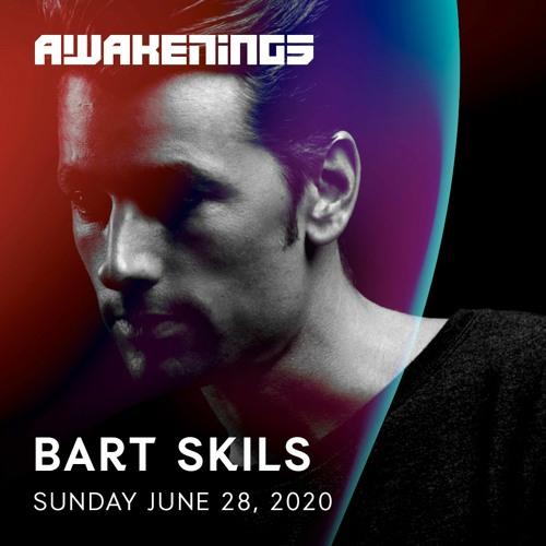 Bart Skils – Awakenings Festival 2020 – Online weekender
