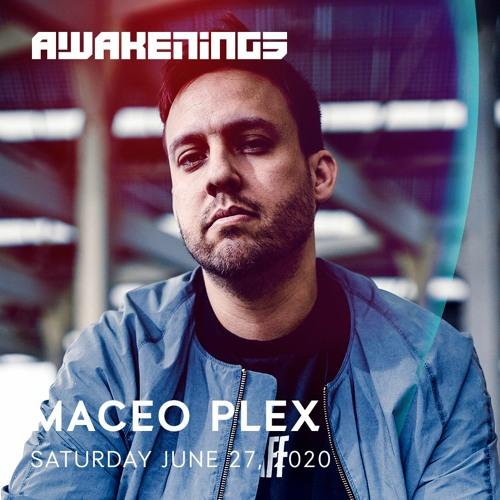 Maceo Plex – Awakenings Festival 2020 – online weekender