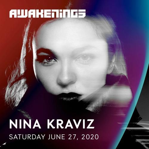 Nina Kraviz – Awakenings Festival 2020 – Online weekender