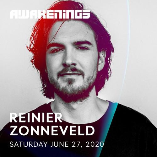 Reinier Zonneveld – Awakenings Festival 2020 – online weekender