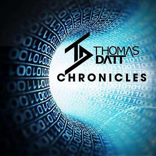 Thomas Datt – Chronicles 172