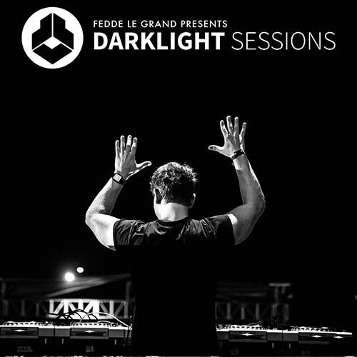 Fedde Le Grand – Darklight Sessions 406