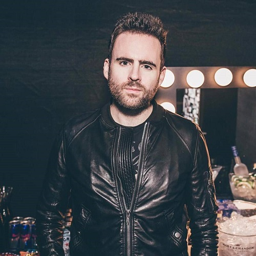 Gareth Emery – Laserface – The Drive In 2020