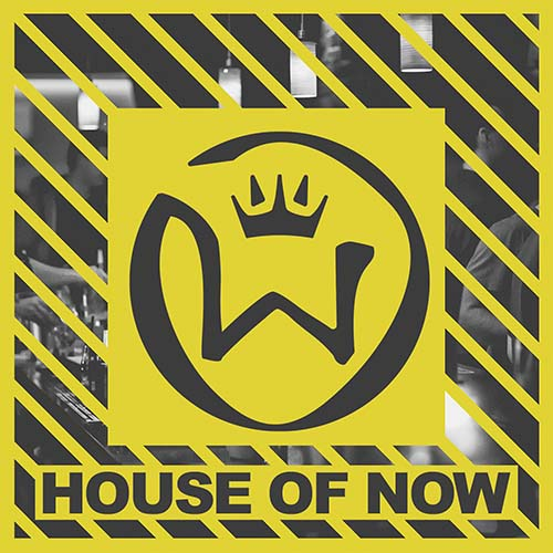 Wilkie – House Of Now [April 2021]