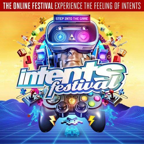 Spitnoise – Intents Online Festival 2020