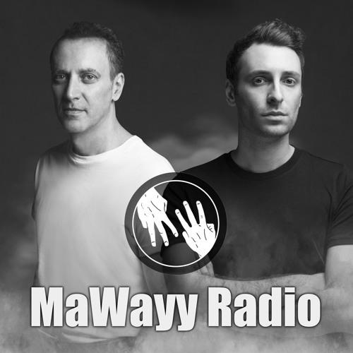 MaWayy – MaWayy Radio 41
