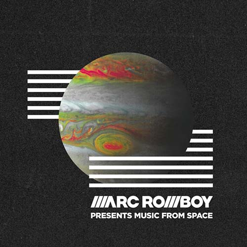 Marc Romboy – Music From Space 113