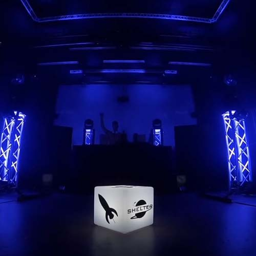 Art Frequency – The Sound of Hardstyle LIVE @ Studio Shelter