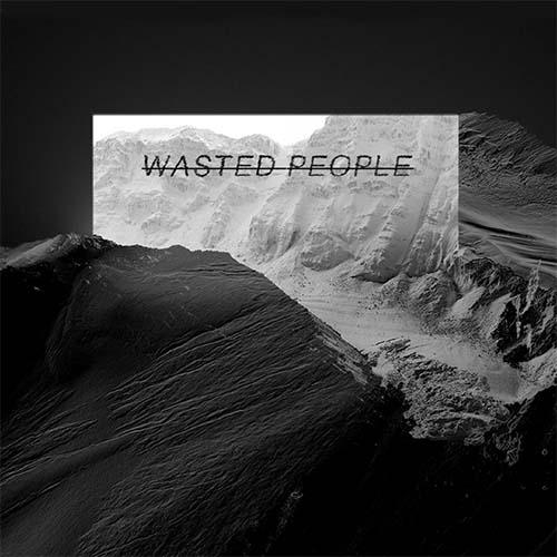 Wasted People 14 – Luis Arboleda