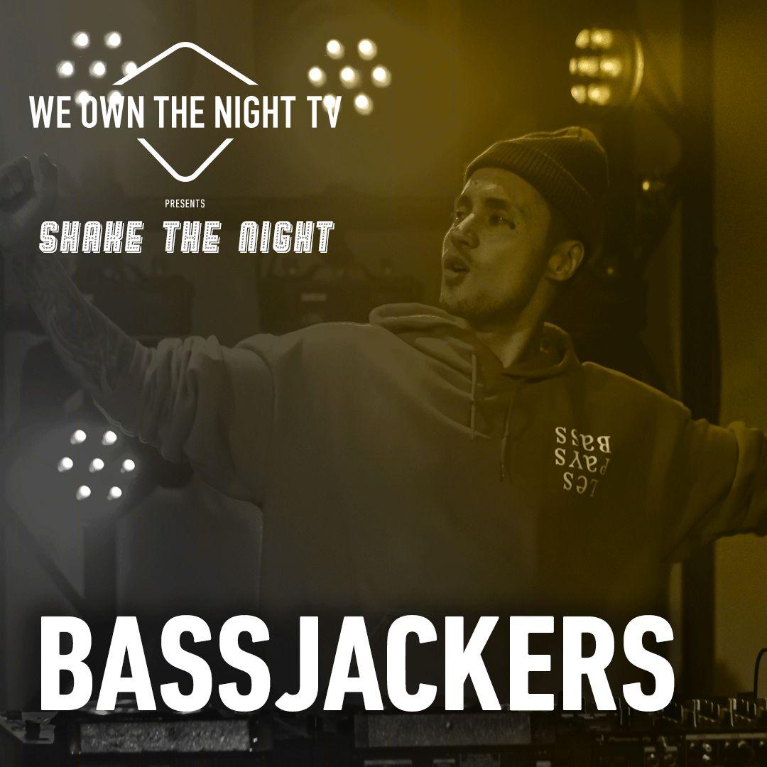 Bassjackers – We Own The Night