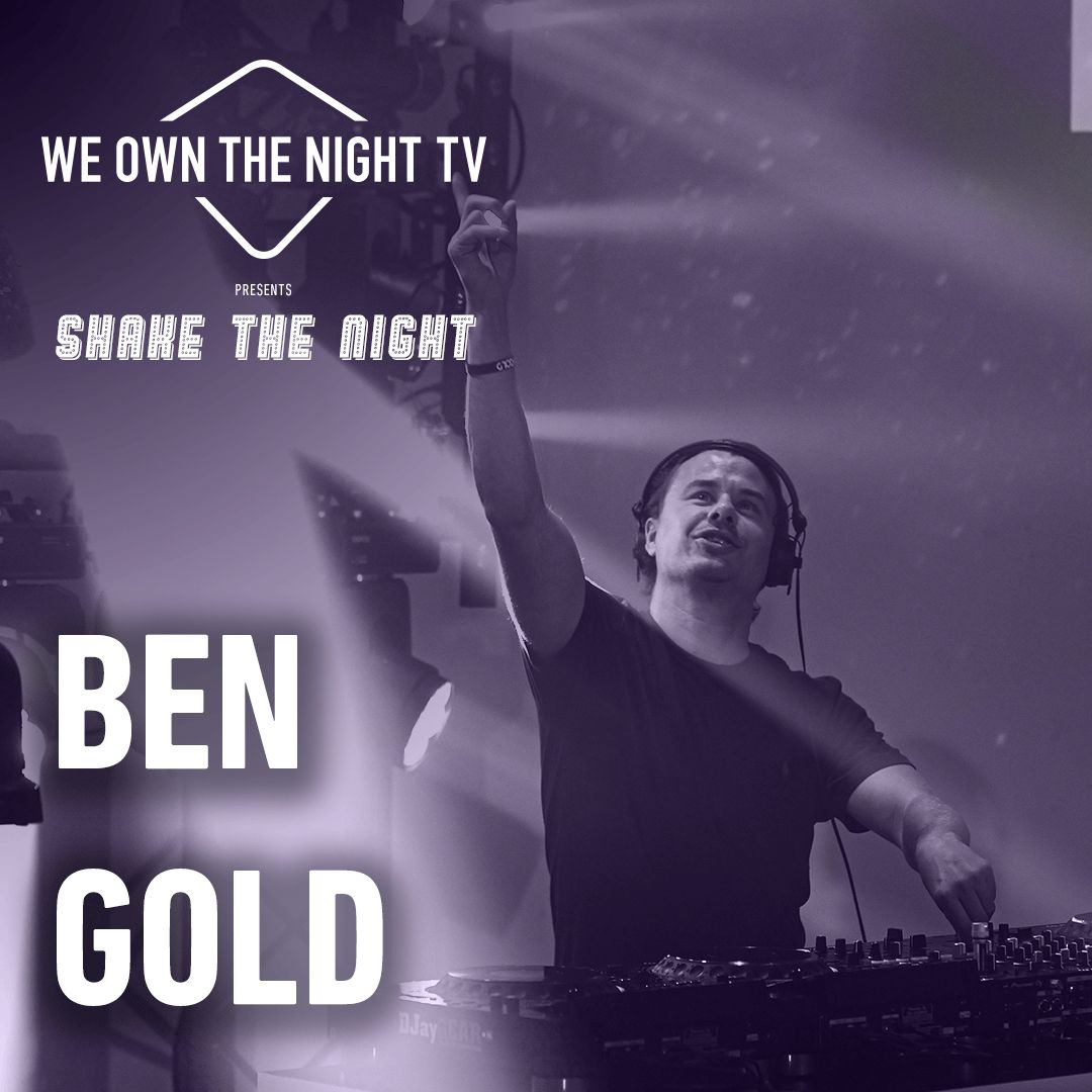 Ben Gold – We Own The Night