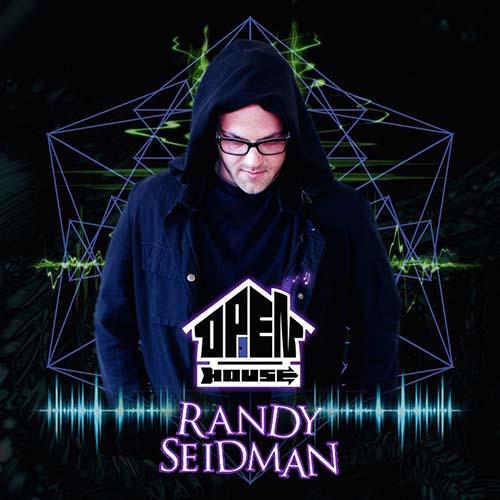 Randy Seidman – Open House 200 (Randy Seidman + Olivier Giacomotto)