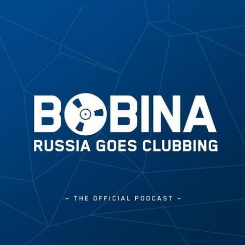 Bobina – Russia Goes Clubbing 657