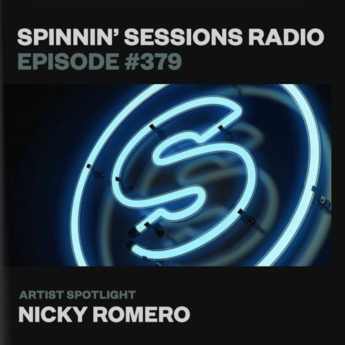 Spinnin' Sessions 379 – Artist Spotlight: Nicky Romero