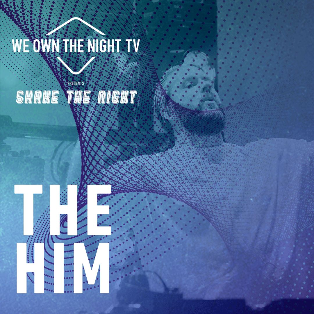 The Him – We Own The Night