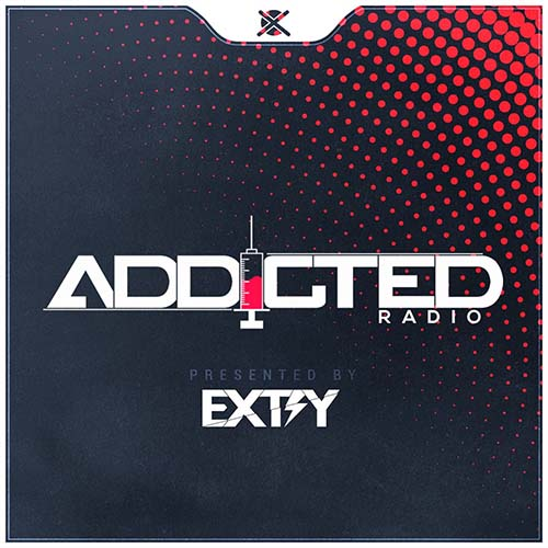 EXTSY – Addicted Radio 239
