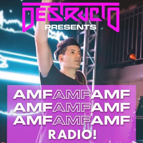Destructo – All My Friends Radio 154