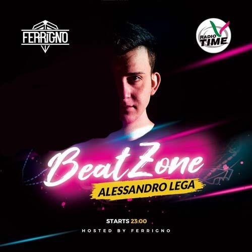 Ferrigno – Beat Zone 037