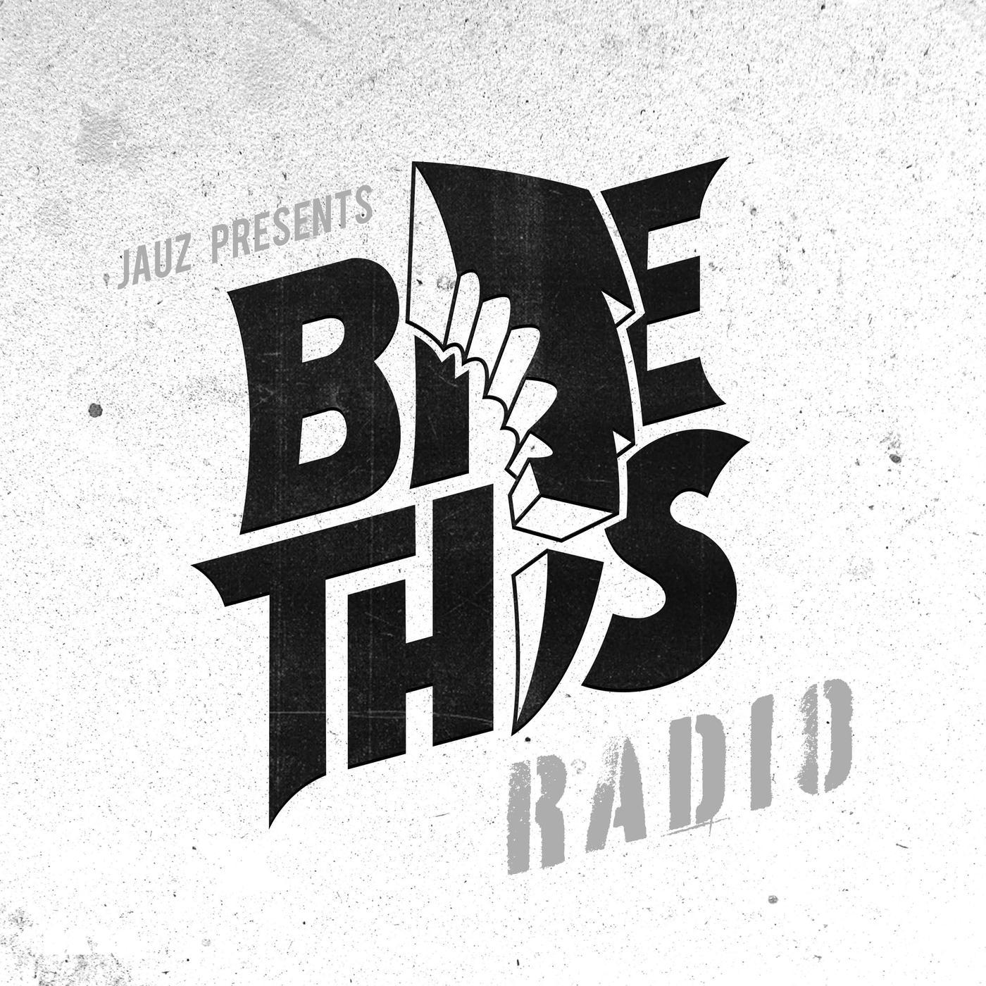 JAUZ – Bite This! Radio 132 (ft. Frank Zummo Guest Mix)