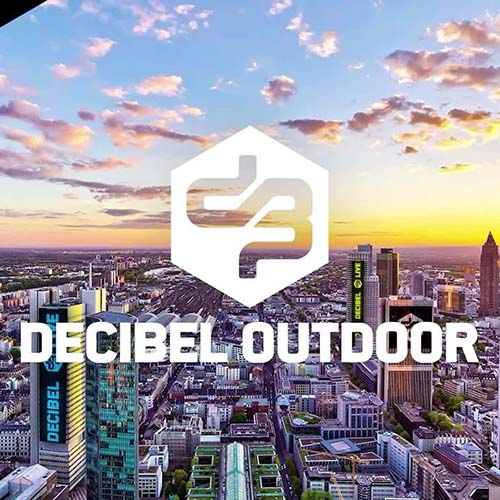 Frequencerz & Rejecta – Decibel – STAY LOUD 2020