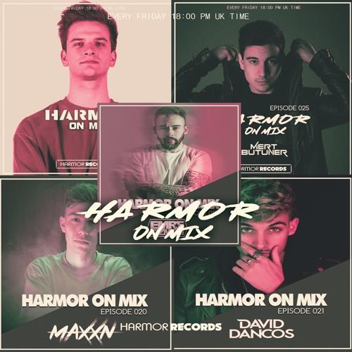 Harmor On Mix 126 – Torq
