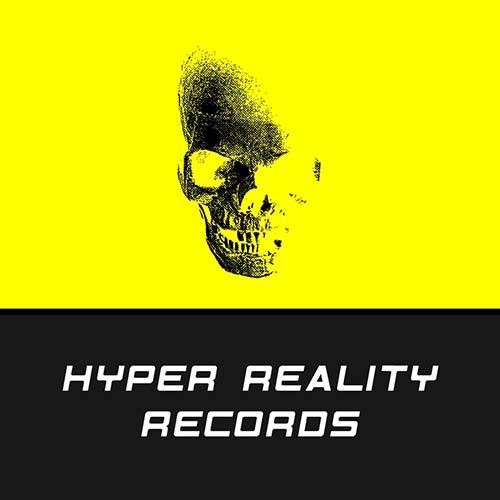 Hyper Reality Radio 162 – feat. XLS & Shamanz vs Inv4der