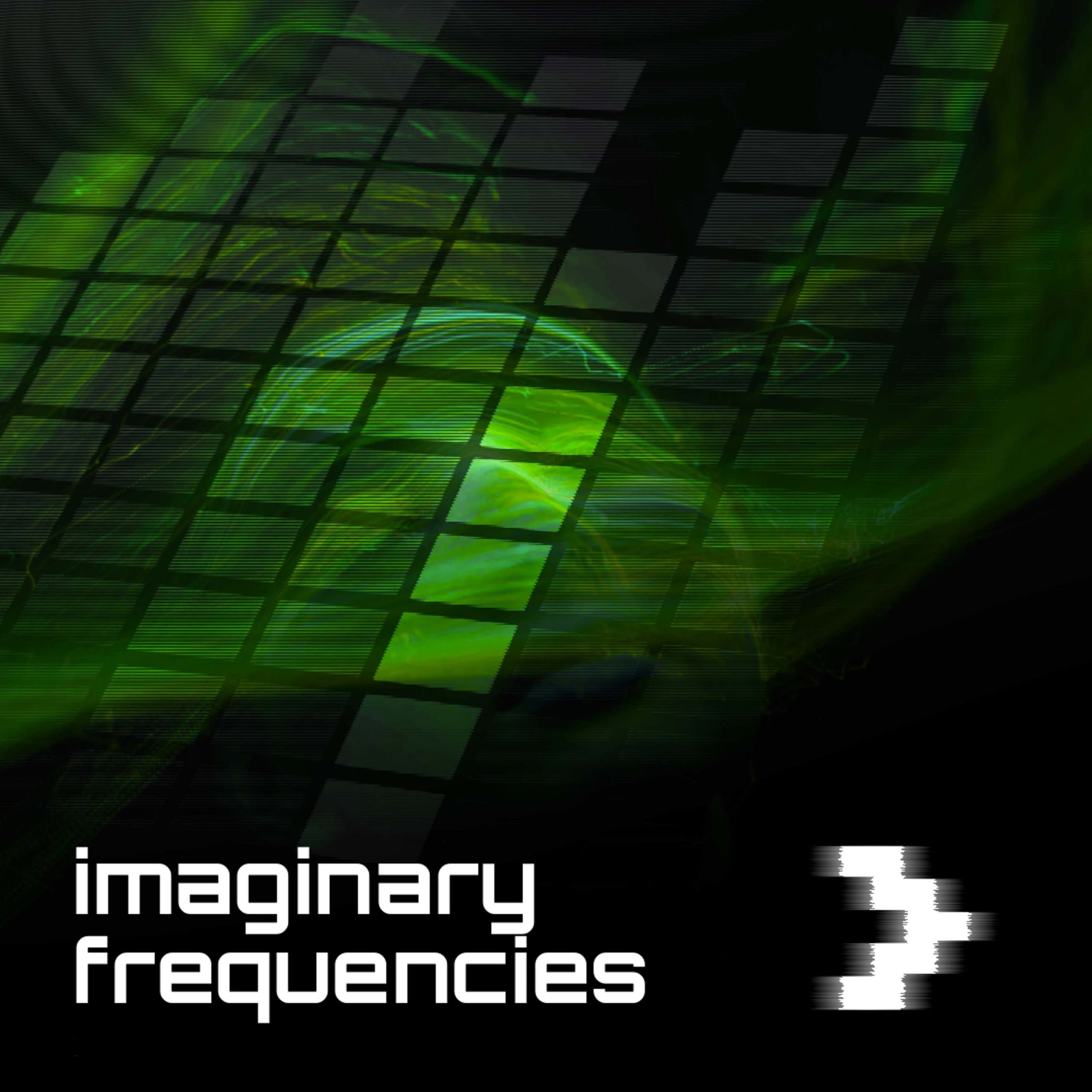 Icedream – Imaginary Frequencies 058
