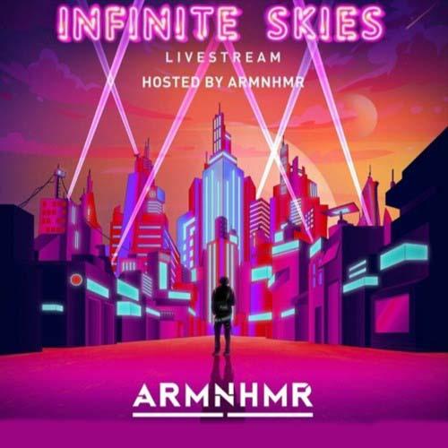 Haliene – Infinite Skies Livestream (August 11, 2020)