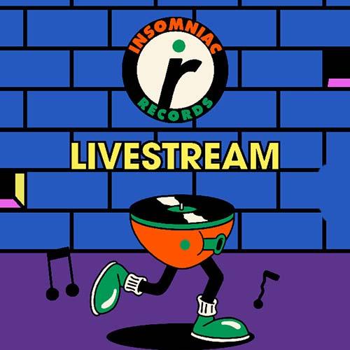 BIJOU – Insomniac Records Livestream (May 9, 2020)