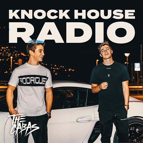 The Cabas – Knock House Radio 073