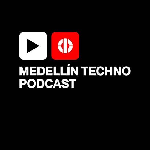 Deraout – Medellin Techno Podcast 059