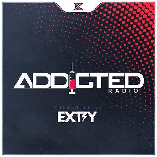 EXTSY – Addicted Radio 249