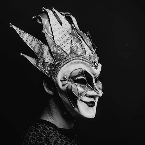 Boris Brejcha – Live @ Techno In Concert 2020
