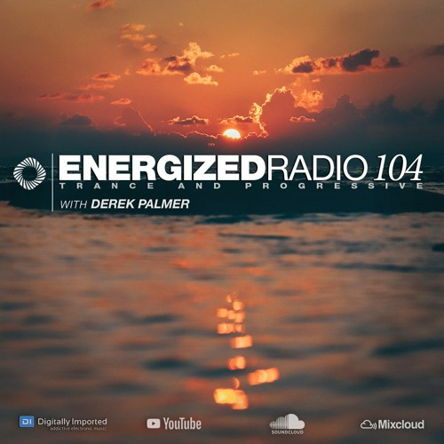 Derek Palmer – Energized Radio 104