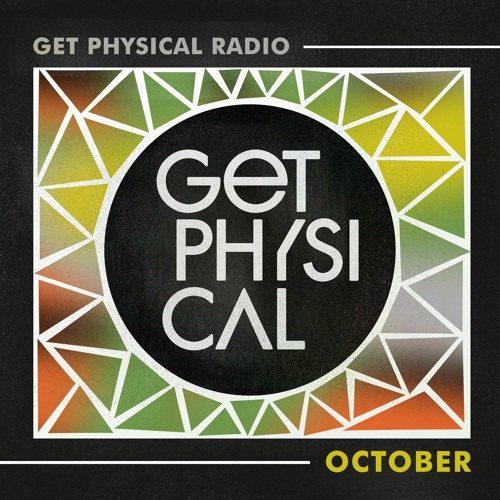 Get Physical Radio – October 2020