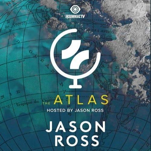 Fatum – Jason Ross presents The Atlas (September 28, 2020)