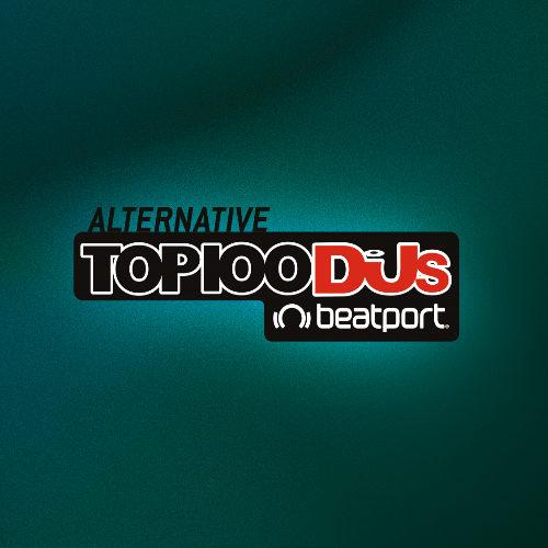 Charlotte de Witte – live at Alternative Top 100 DJs Winner DJ Set (Porto)