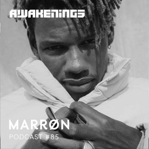 Awakenings Podcast 085 – MARRØN
