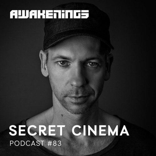Awakenings podcast 83 – Secret Cinema