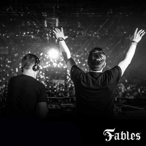 Ferry Tayle & Dan Stone – Fables 191