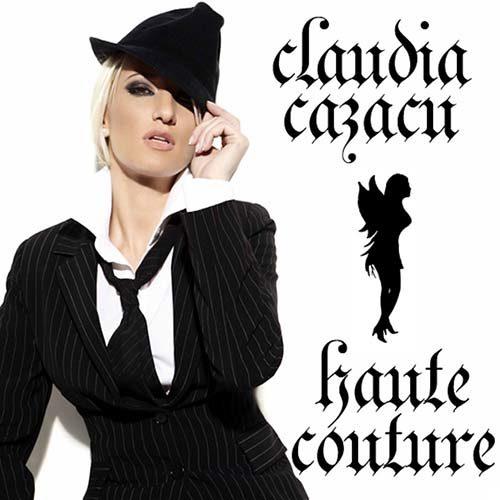 Claudia Cazacu – Haute Couture 149