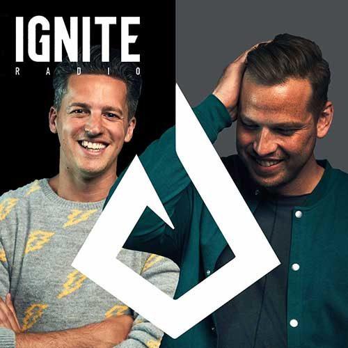 Firebeatz – Ignite Radio 153