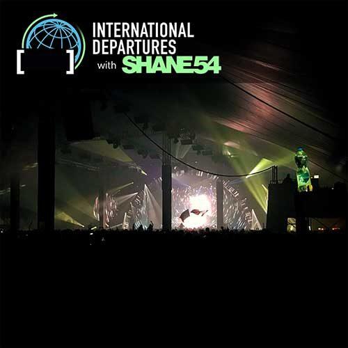 Shane 54 – International Departures 585