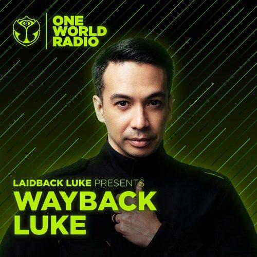 Laidback Luke – Wayback Luke 3
