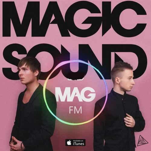 Magic Sound – MAG FM 054