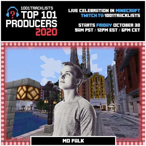 Mo Falk – Top 101 Producers 2020 Mix