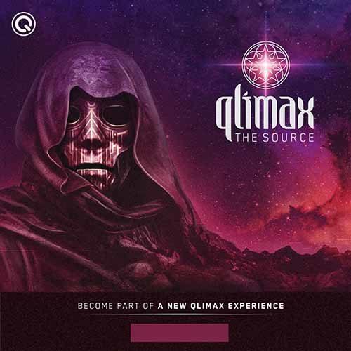 KELTEK – Qlimax 2020 The Source