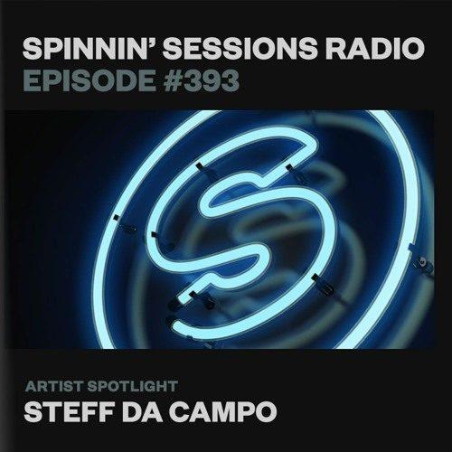 Spinnin' Sessions 393 – Artist Spotlight: Steff da Campo